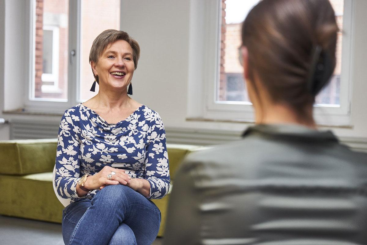 interaktiv-coaching – Elfi Dressler
